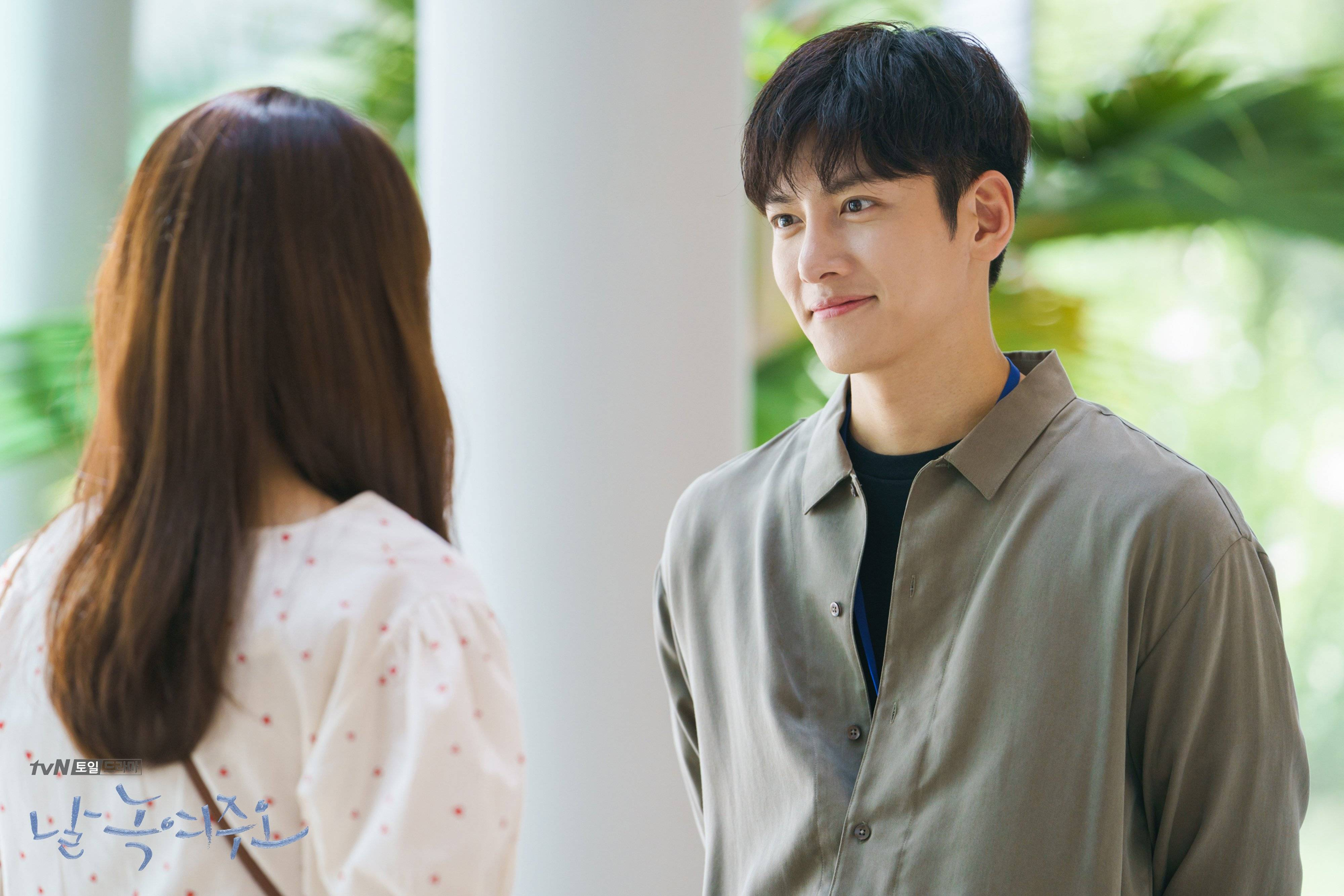 Photos] New Stills and Behind the Scenes Images Added for the Upcoming  Korean Drama 'Melting Me Softly' @ HanCinema