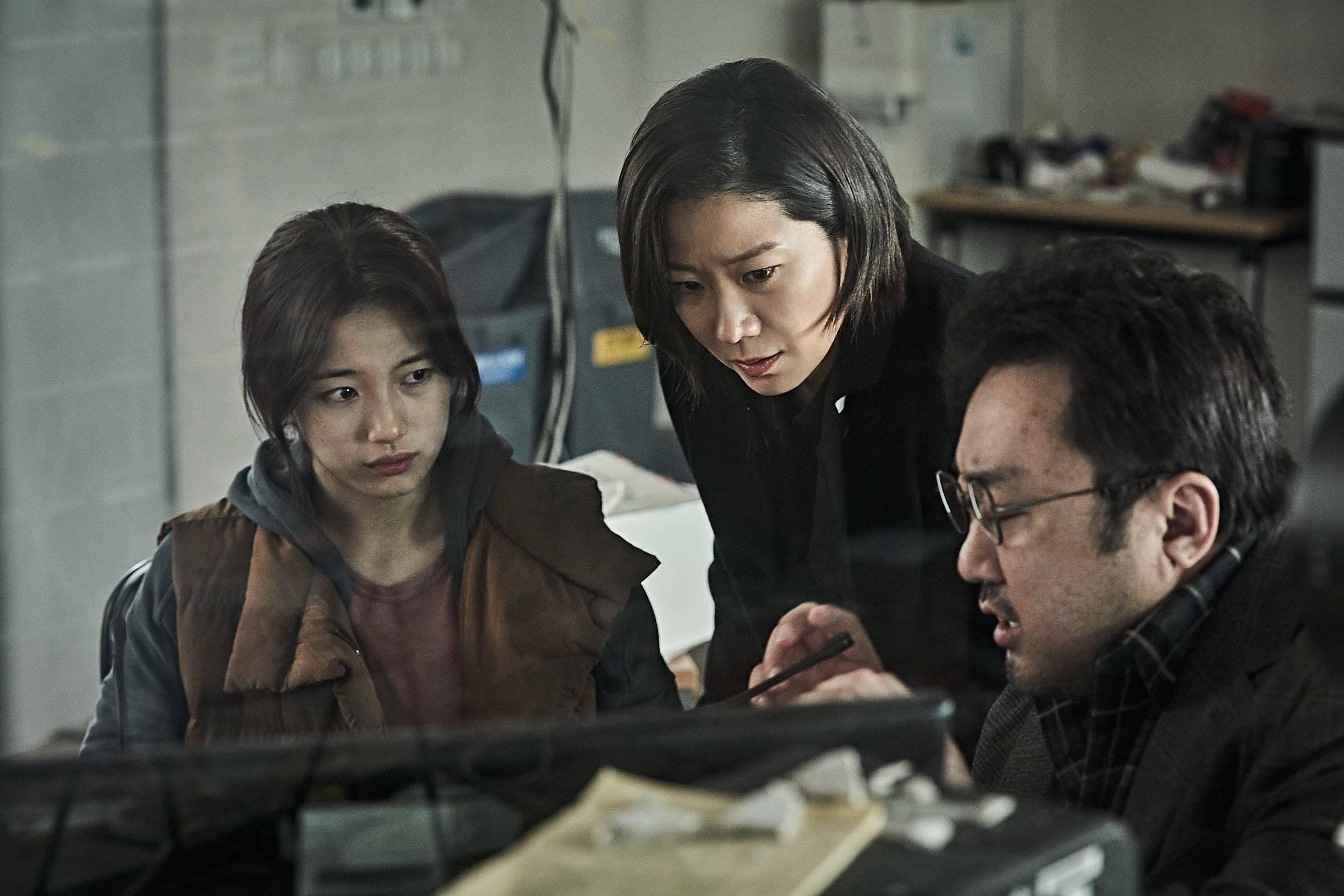 รีวิว หนัง Ashfall - นรกล้างเมือง ภัยพิบัติสั่นสะเทือนแผ่นดินเกาหลี