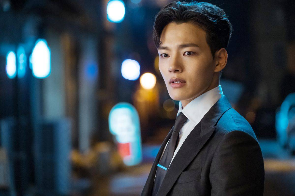HanCinema's News] 10 Korean Actors Born in the Year of the Ox @ HanCinema