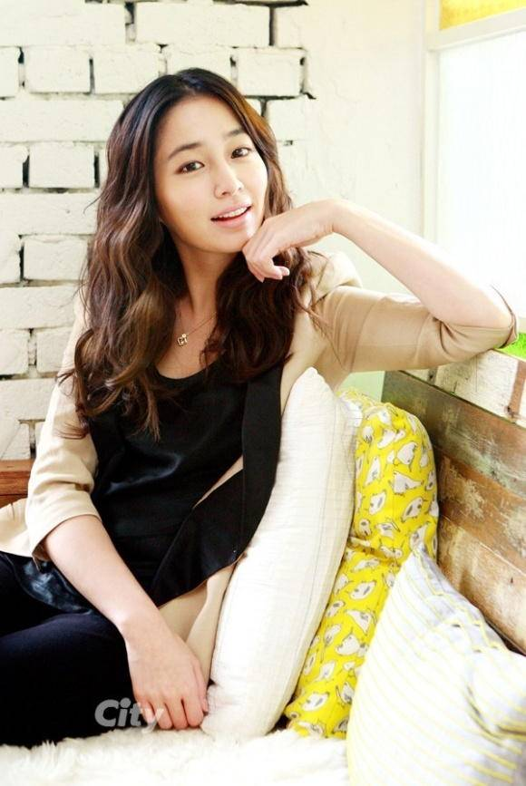 lee min jung - photo #46
