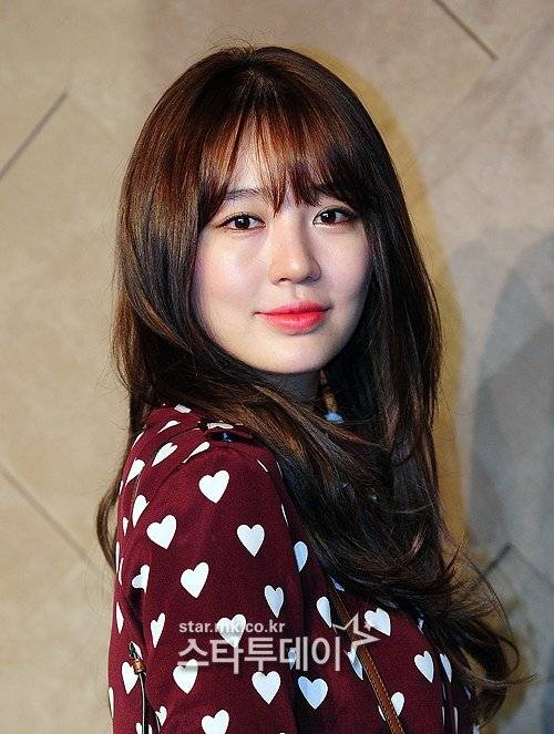 Yoon Eun-hye (윤은혜) - Picture @ HanCinema :: The Korean