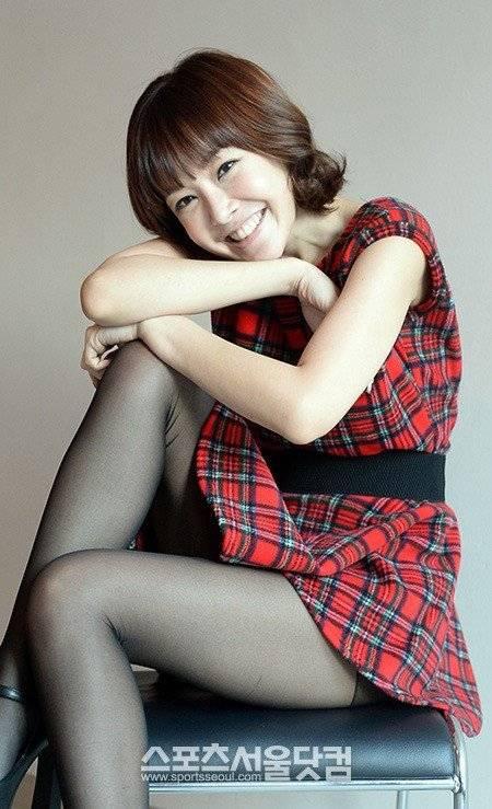 Kim Sun-young (김선영, Korean actress, singer) @ HanCinema :: The Korean Movie and