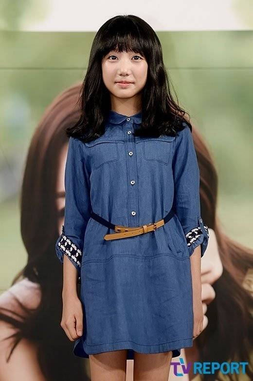 Jo Min-ah (조민아) - Picture @ HanCinema :: The Korean Movie and Drama DatabaseJo Min-ah (조민아) - Picture