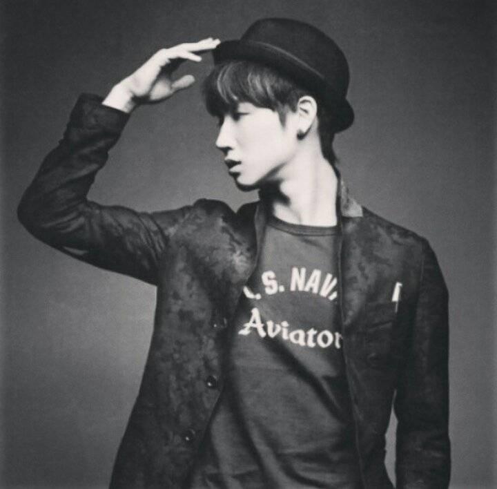 JB (임재범) - Picture @ HanCinema :: The Korean Movie and Drama Database JB (임재범) - Picture