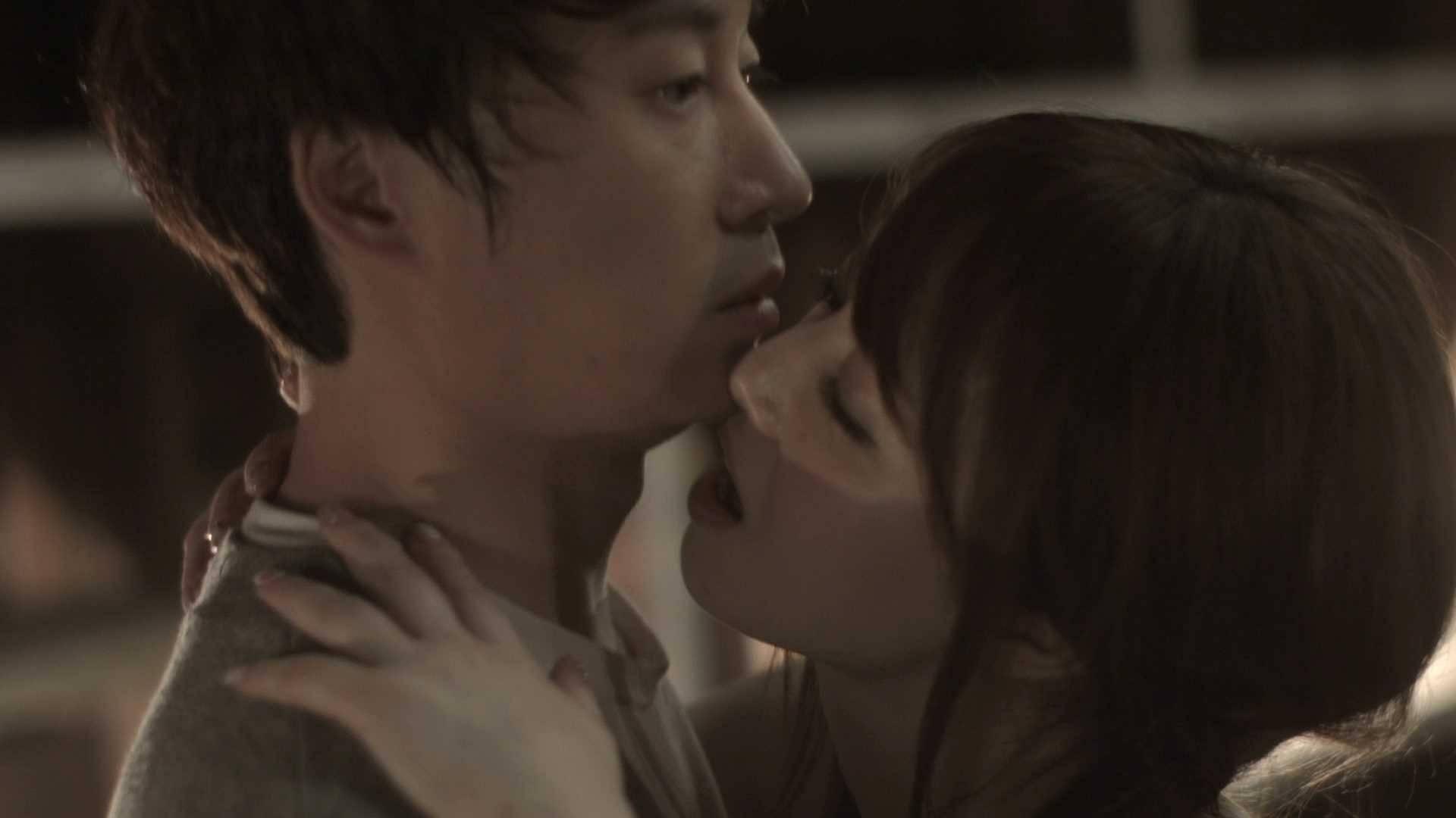 Korean love the movie secret Viu