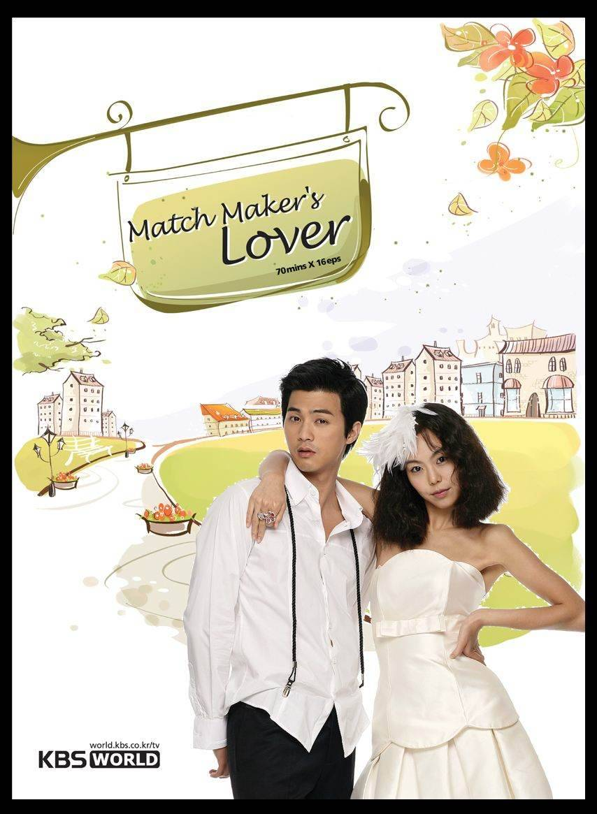 Love match marriage korean drama