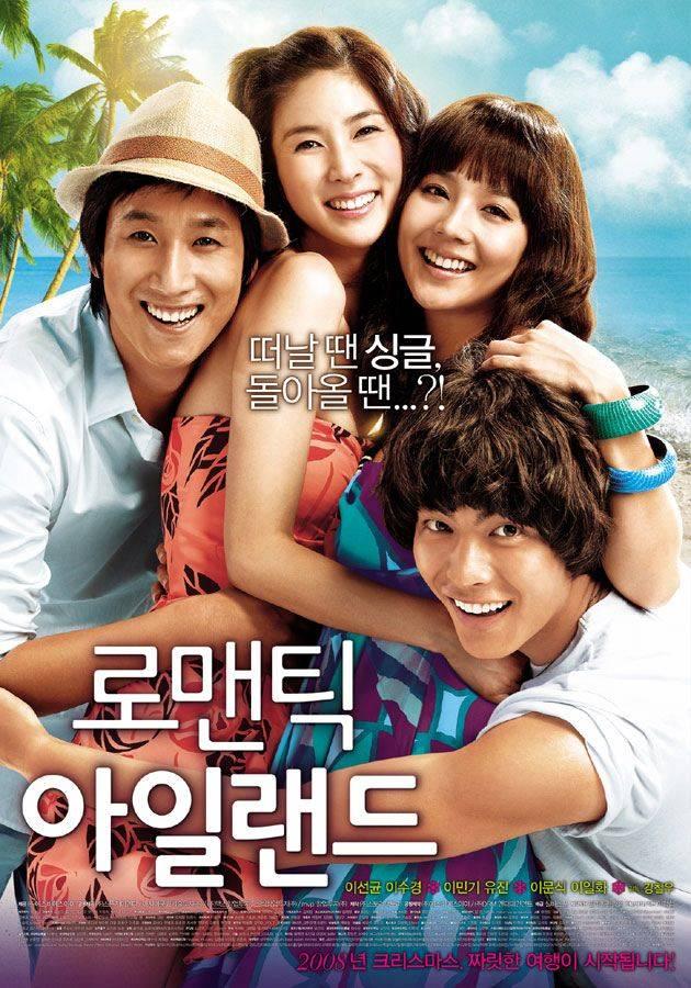 Romantic Island / 2008 / Güney Kore / Online Film İzle