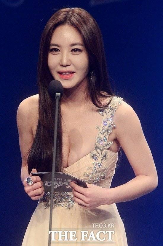 » Kang Ye Bin » Korean Actor & Actress