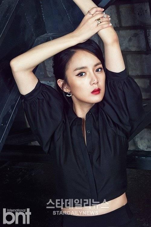 kang eun bi picture hancinema korean drama