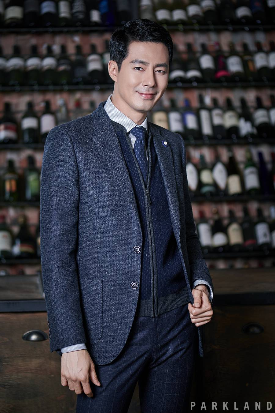 Quý ông Jo In Sung tái xuất màn ảnh nhỏ sau 6 năm ở phim mới của đạo diễn Thế Giới Hôn Nhân - Ảnh 3.