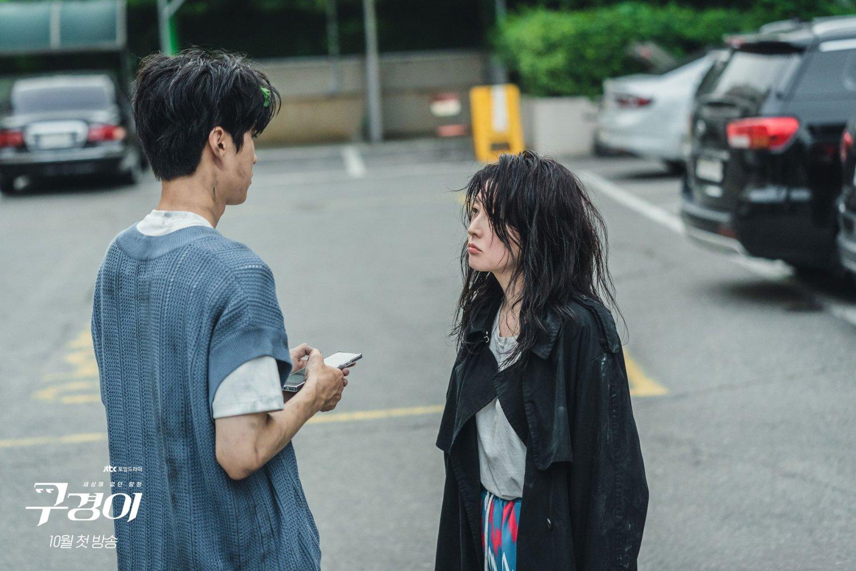 """Inspector Koo: Lee Young-ae nhếch nhác mà vẫn """"xinh xỉu"""""""
