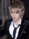 Kim Jae-joong (김재중)'s picture