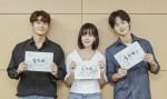 Joseon Rom-Com Mung Bean Chronicles