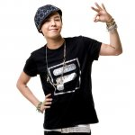 G-Dragon's picture