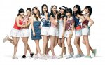 Girls' Generation's picture