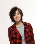 Younha (윤하)'s picture
