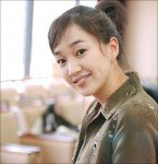 Soo Ae (수애)'s picture