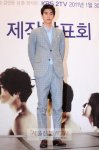 Seong Joon (성준)'s picture