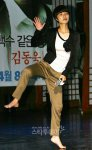 Ahn Yeong-mi (안영미)'s picture