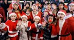 Ryang-kang-do: Merry Christmas, North!'s picture