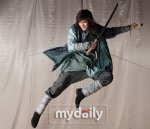Warrior Baek Dong-soo (무사 백동수)'s picture