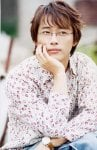 Nam  Goong-min (남궁민)