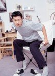Jung Woo-sung (정우성)'s picture