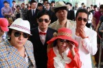 Marrying the Mafia IV - Family Ordeal (가문의 영광 4 - 가문의 수난)'s picture