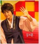 Kim Ji-hoon-I (김지훈)'s picture