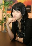 Kim Ok-bin (김옥빈)'s picture