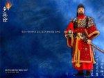 Immortal Admiral Yi Sun-shin's picture