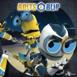 Bolts and Blip - Movie (볼츠와 블립)'s picture