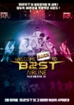 Welcome Back to Beast Airline