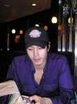 Kim Jung-wook (김정욱)'s picture