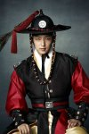Arang and the Magistrate's picture