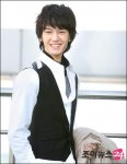 Im Joo-hwan (임주환)'s picture
