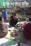 Grandma-Cement Garden