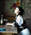 Park Ji-yeong (박지영)'s picture
