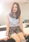 Ko Ah-seong (고아성)'s picture