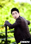 Yoon Park (윤박)'s picture
