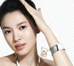 Song Hye-kyo's picture