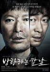 Broken (Korean Movie, 2013) 방황하는 칼날