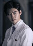 Doctor Stranger (Korean Drama, 2014) 닥터 이방인