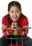 Sim Eun-kyeong (심은경)'s picture