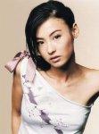 Cecilia Cheung (장백지)'s picture