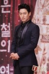 Joo Jin-mo's picture