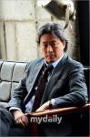 Park Chan-wook (박찬욱)