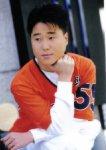 Jo Cheong-ho (조청호)