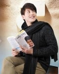 Ryu Soo-young's picture