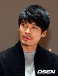 Kim Seong-oh (김성오)